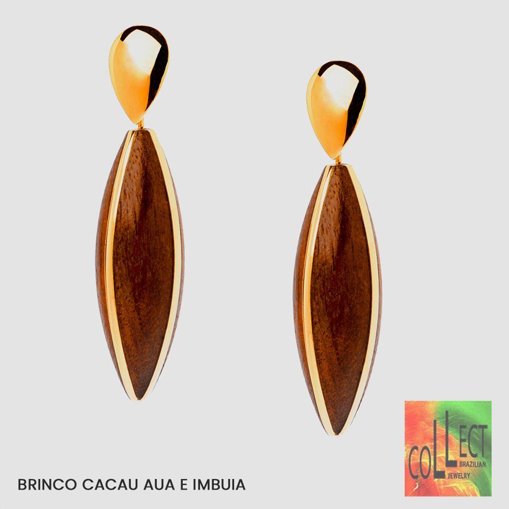 Brazilian Collect Jewellery Dubai 2018