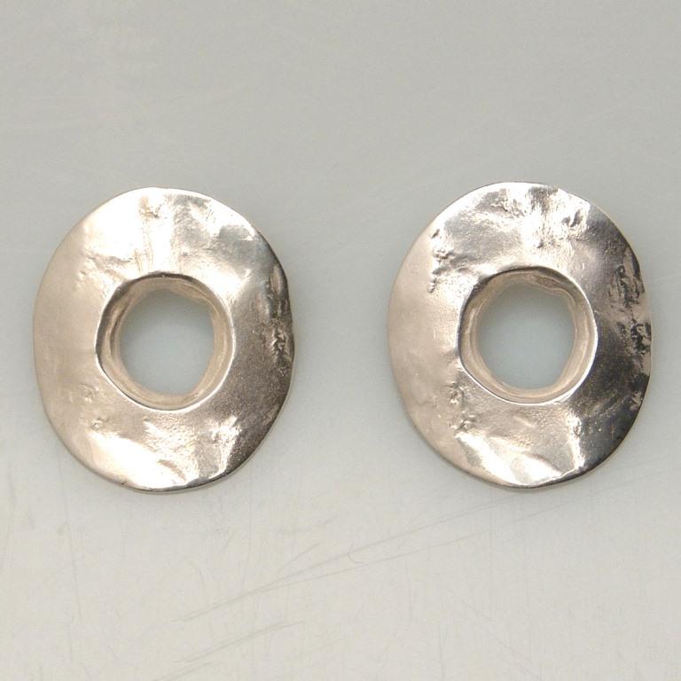 Brinco Ciclos prata 950